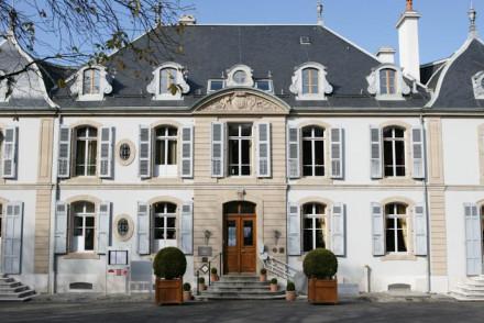 Hotel Restaurant du Parc des Eaux Vives