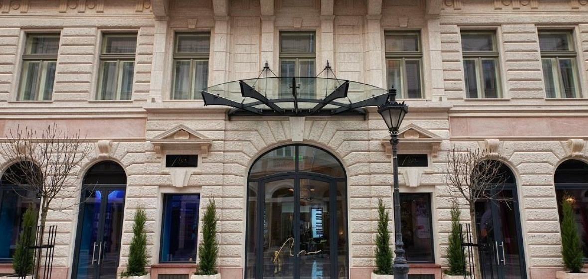 Photo of Aria Hotel, Budapest