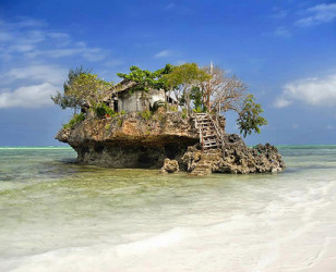 Photo of Zanzibar
