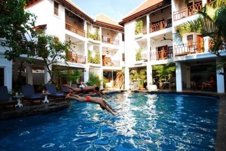 Rambutan Resort, Siem Reap