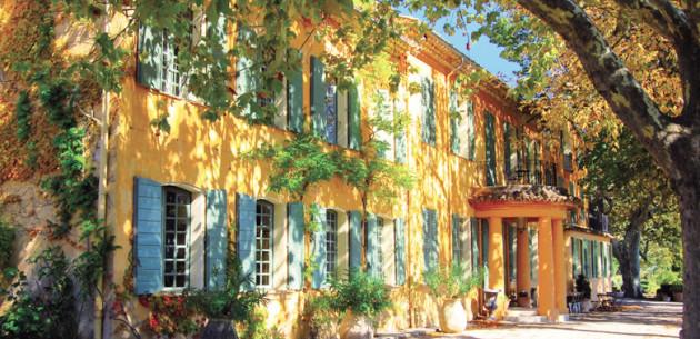 Photo of Domaine de la Baume