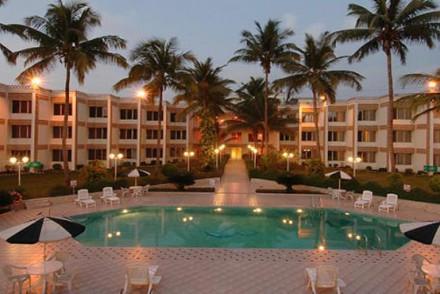WelcomHotel Rama International