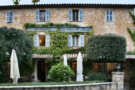 Hotel du Clos