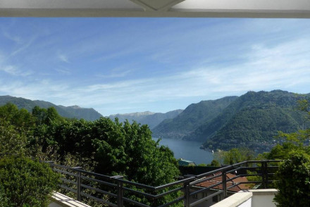 B&B Vista Lago