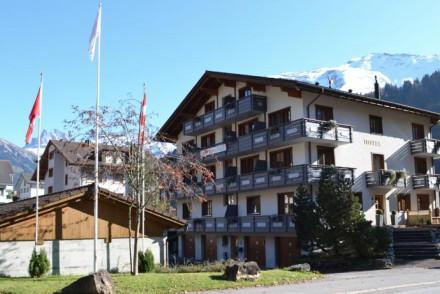 The Angels Lodge