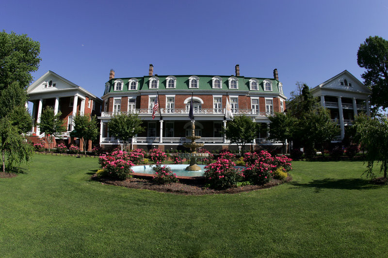 Photo of The Martha Washington Inn