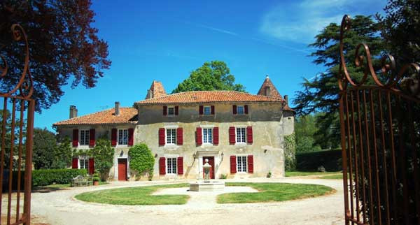 Photo of Le Chateau du Mesnieux
