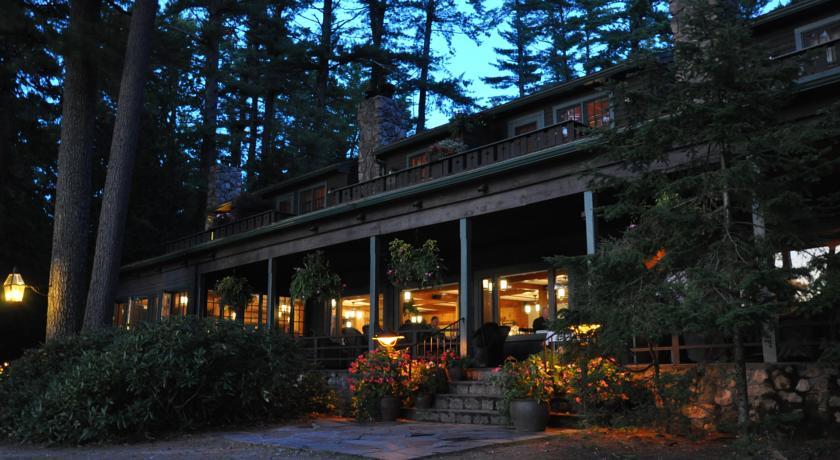 Photo of Migis Lodge