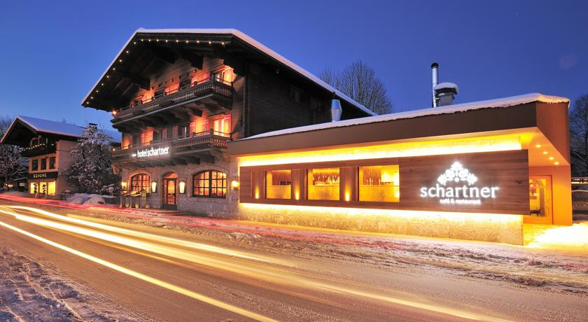 Photo of Hotel Schartner