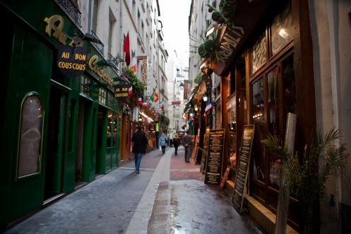 Great Hotels In Latin Quarter Paris