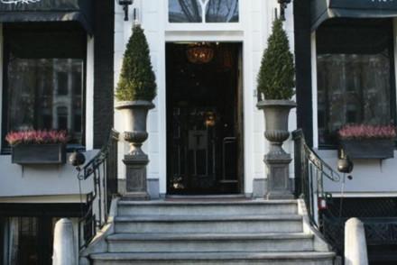 Hotel Toren