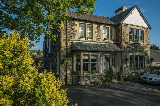 Photo of The Windermere Suites