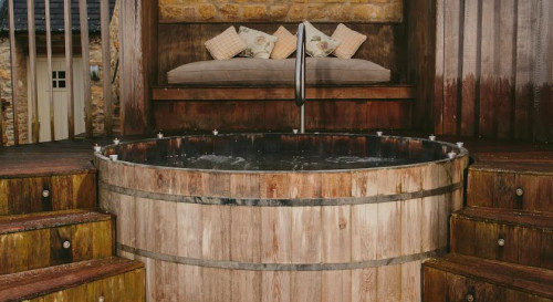 Uk Hotels With Hot Tubs The Ultimate Guide The Hotel Guru