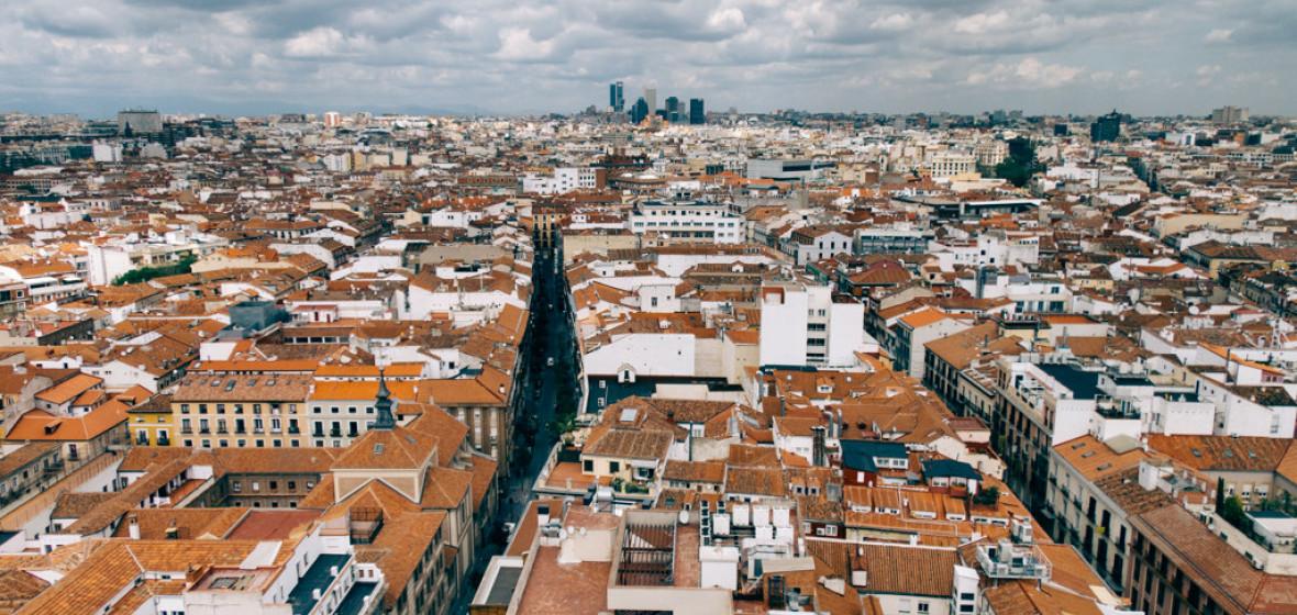 Best Places To Stay In Madrid Region Spain The Hotel Guru