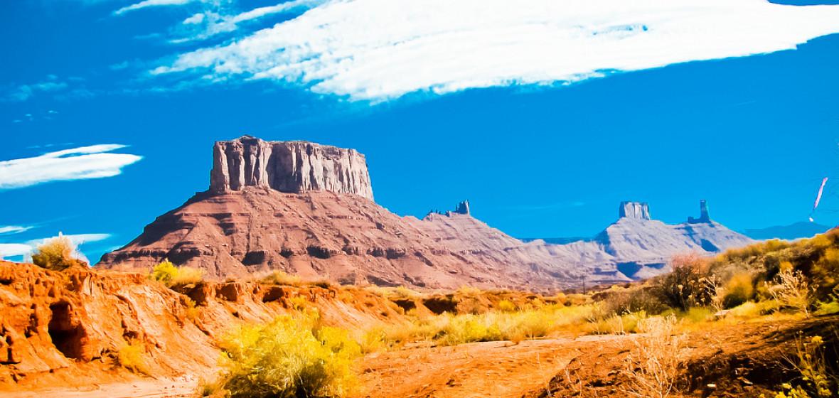Photo of Moab