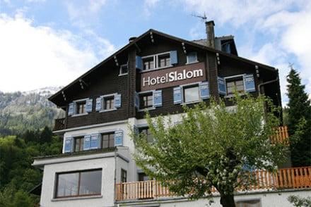 Hotel Slalom