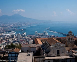 Photo of Naples