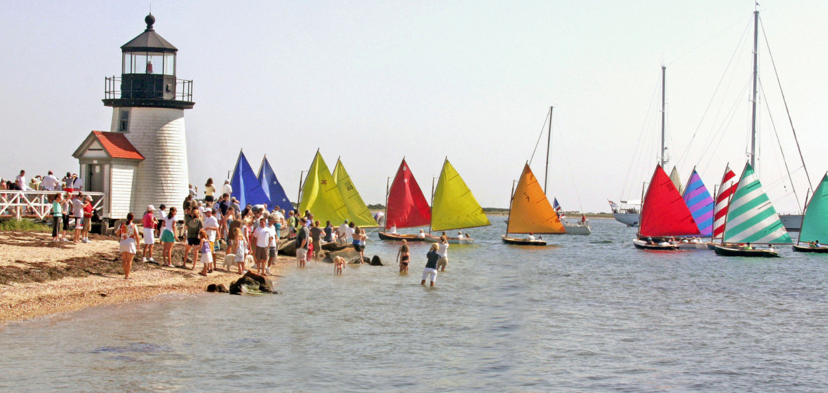 Photo of Nantucket