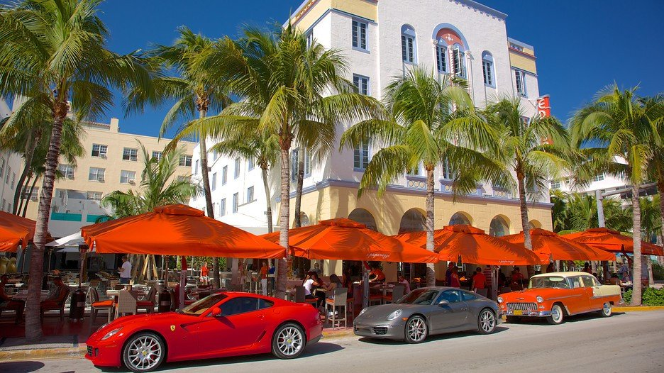Photo of Miami