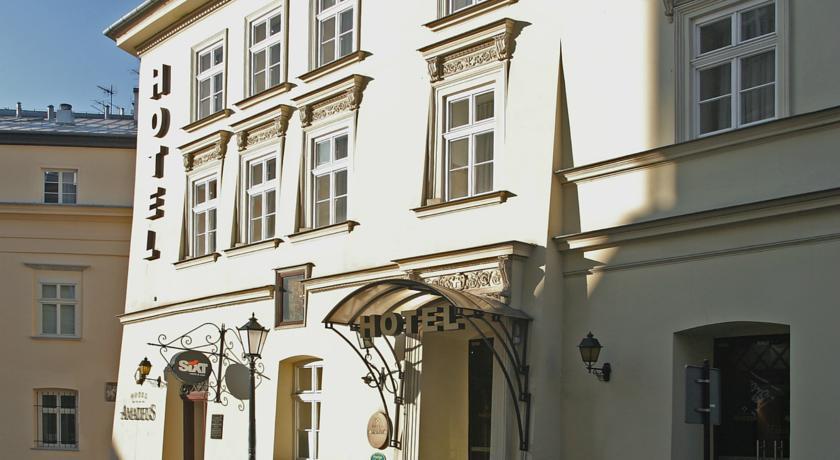 Photo of Hotel Amadeus, Krakow