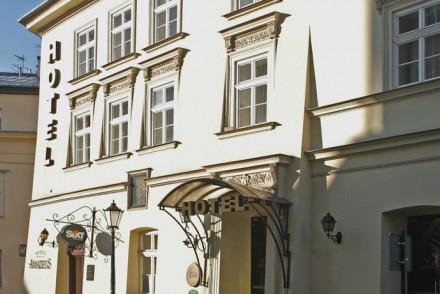 Hotel Amadeus, Krakow