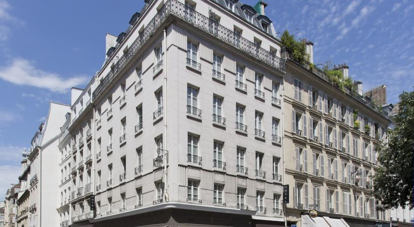Photo of Hotel Duo