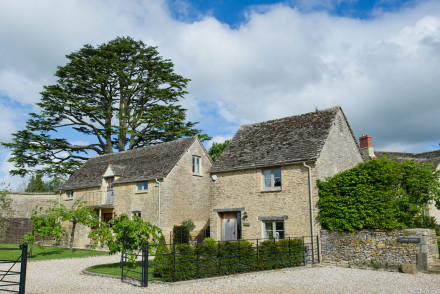 Thyme at Southrop Manor