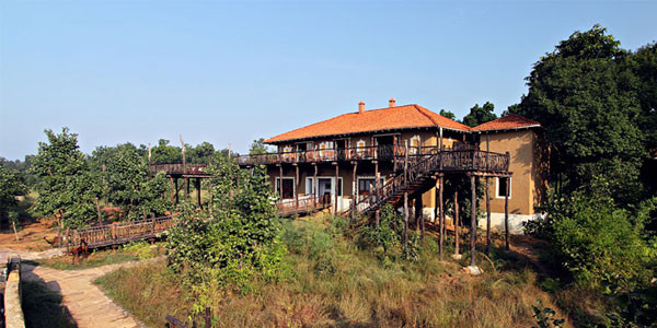 Photo of Samode Safari Lodge