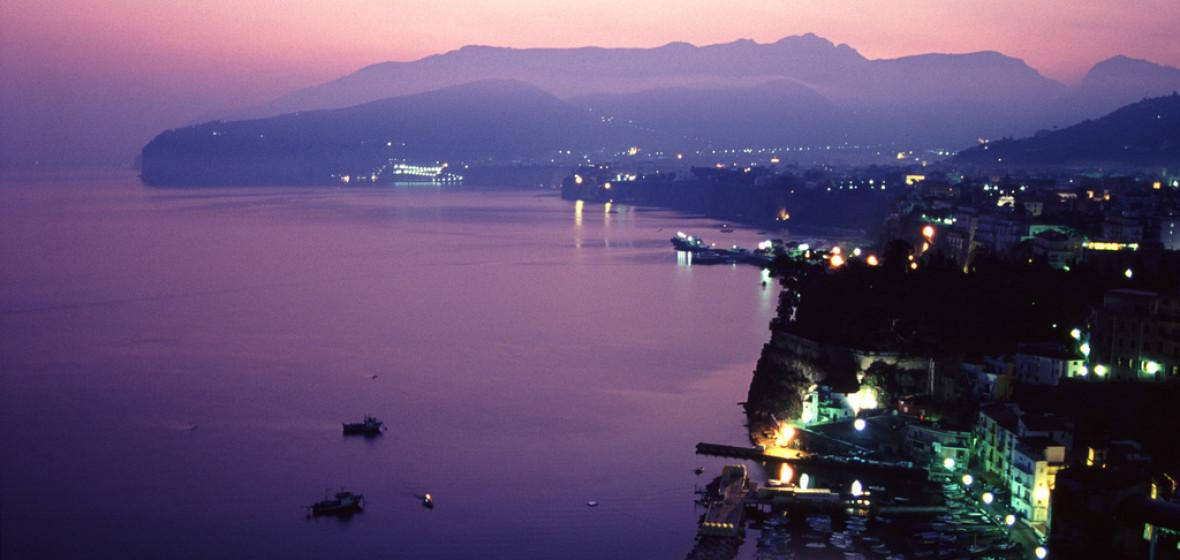 Photo of Sorrento
