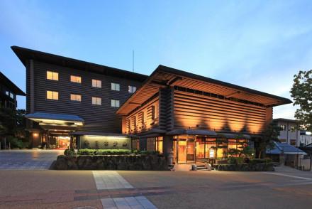 Nara Kasuga Hotel