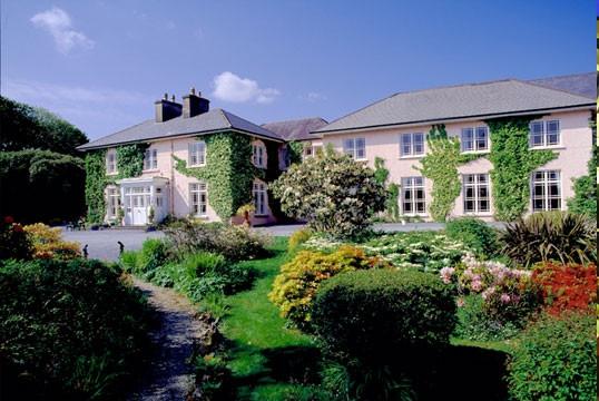 Photo of Rosleague Manor
