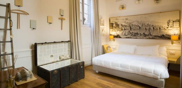 Photo of Soprarno Suites