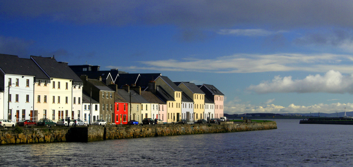 Photo of County Galway