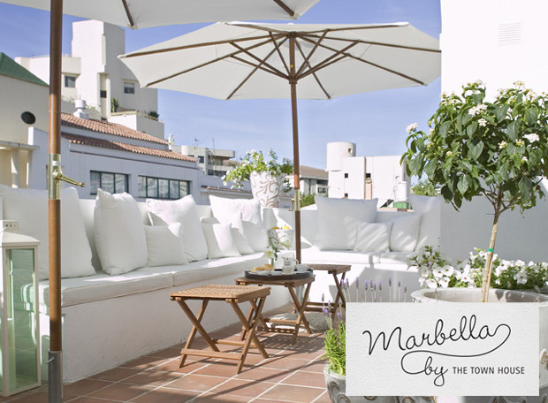 Photo of The Town House, Marbella