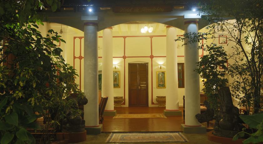 Photo of Hotel De Pondicherry