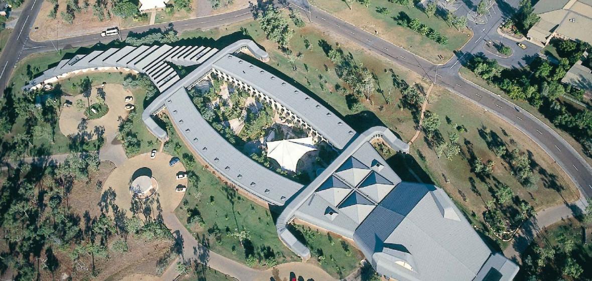 Photo of Kakadu Crocodile Hotel