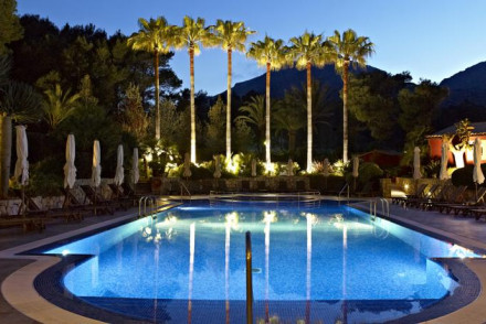 Hotel Cala Sant Vicenc