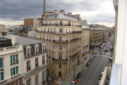 best places to stay in paris france the hotel guru. Black Bedroom Furniture Sets. Home Design Ideas