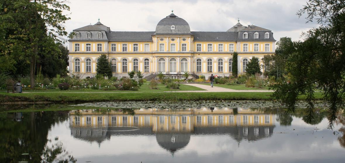 Photo of Bonn