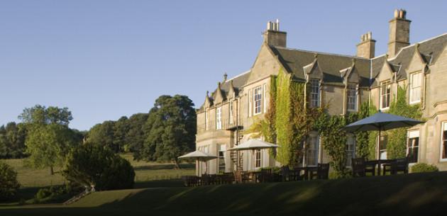 Photo of Norton House Hotel & Spa