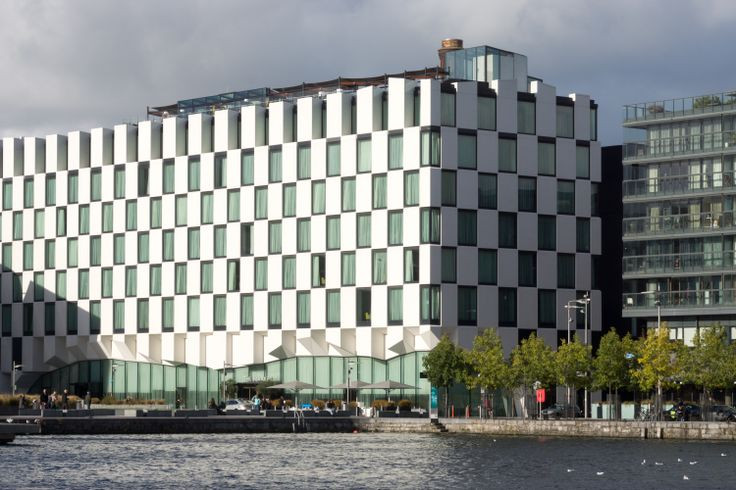 Photo of The Marker Hotel