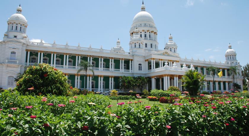 Photo of Lalitha Mahal Palace