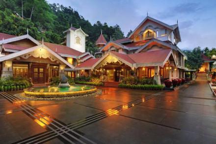 Mayfair Spa Resort & Casino