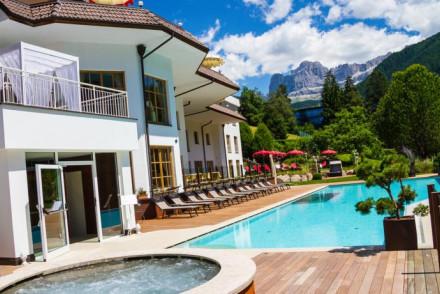 Engel Spa & Gourmet Resort