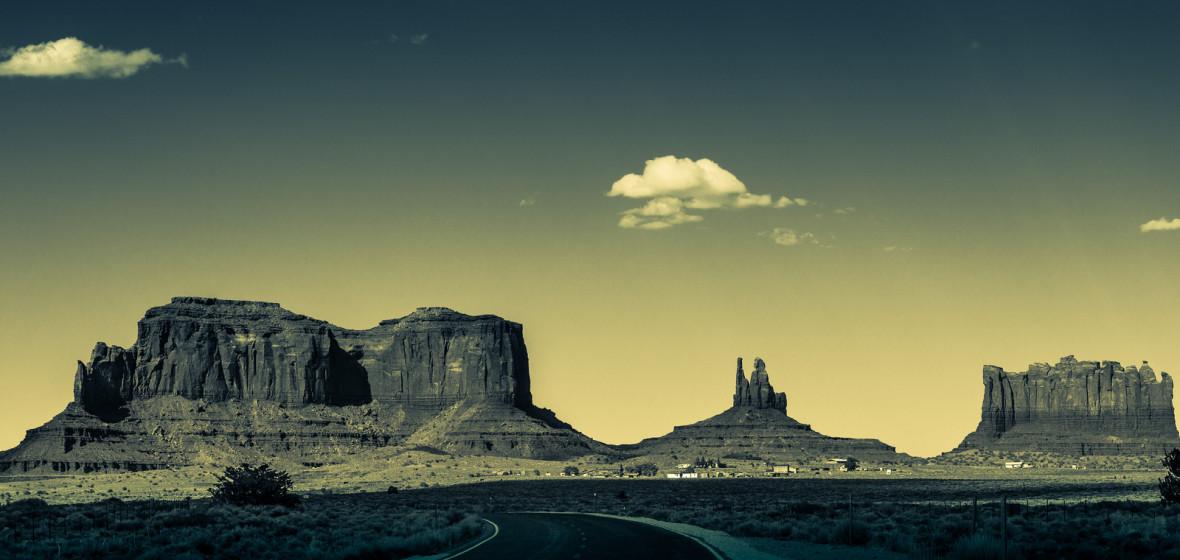 Photo of Utah