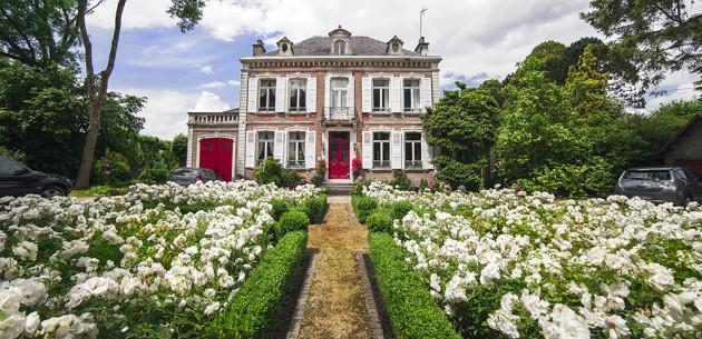 Photo of Le Manoir de Bonningues les Ardres