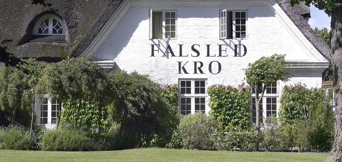 Photo of Falsled Kro
