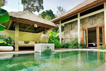 The Purist Villas & Spa