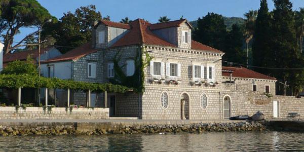 Photo of La Villa, Lopud