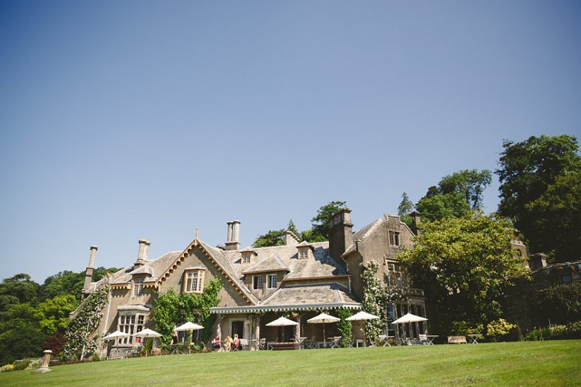 Photo of Hotel Endsleigh